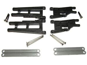 Traxxas 36054-1 Stampede XL5 2wd Truck Suspension Arms Hinge Pins Camber Links