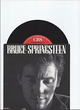BRUCE SPRINGSTEEN BRILLIANT DISGUISE SINGLE FROM HOLLAND