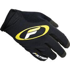 Filtron Motorcycle Mechanic Mechanical Working Pit Gloves Black L Large