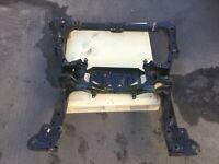 15-17 Subaru Legacy Sedan Front Engine Cradle Crossmember OEM E