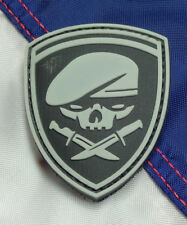 RANGER 75TH MEDAL OF HONOR 3D PVC MORALE PATCH MOH HOOK PROJECT DELTA TACTICAL