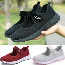 New listing Mother Athletic Trainers Running Shoes Walking Sneakers Lightweight Tennis Shoes