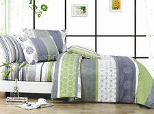 Pair of DEXTER European Pillowcases New