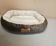 """Small Dog Bed 19""""x15"""" 3"""" New Free Shipping"""