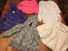 Lot Of 6 L/S Tops Shirts & Jackets Size 3T Paul Frank, Jumping Beans (CE)