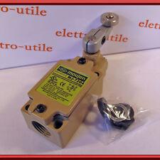 MJ7204 Moujen Side Rotary Crank Limit Switch Replace Omron WLCA2-2NTS AZ5124