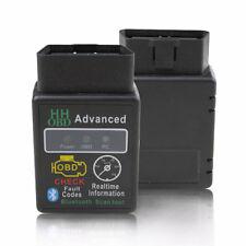 ELM327 V2.1 OBD 2 OBD-II Bluetooth Car Diagnostic Interface Scanner Apparatus