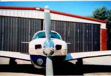 1Late 180 HP Mooney ARI Nose Cowl Mod Kit (1966-1978 M20C, G)