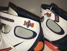 Nike Huarache 2k4 Carmelo Anthony Melo Syracuse Promo Sample PE Size 12