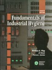 Fundamentals of Industrial Hygiene by Plogg, H.
