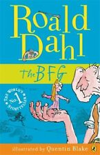 The BFG by Roald Dahl Paperback Book The Cheap Fast Free Post