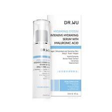 Dr.Wu Intensive Hydrating Serum With Hyaluronic Acid 15ml - R 玻尿酸保濕精華液