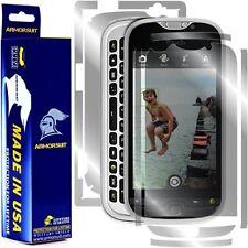 ArmorSuit MilitaryShield - HTC MyTouch 4G Slide Screen Shield + Full Body Skin
