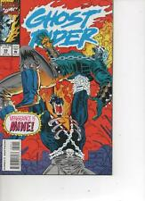 GHOST RIDER 39 JULY 1993  MINT