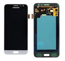 Schermo Display Amoled + Touch Screen SM-J320 Per Samsung Galaxy J3 2016 Bianco