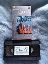 If Lucy Fell (1996) - VHS Video Tape - Comedy - Sarah Jessica Parker-Ben Stiller