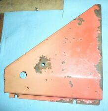 "Gravely 50"" Deck Cover, LH P/N 40195 #2,08933400,040195 Gravely Tractor*A1-1"