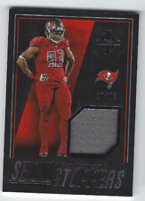 ea9dda7bc GERALD MCCOY 2018 PANINI MAJESTIC SHOWSTOPPERS JERSEY RELIC  49