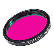 "OPTOLONG 2"" UHC Nebula Telescope Filters for Astronomic Deep Sky Light Pollution"