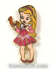 Disney Pin Toddler Princess Aurora