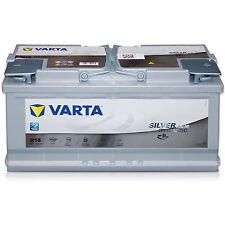 Autobatterie 12V 105Ah 950 A/EN Varta AGM H15