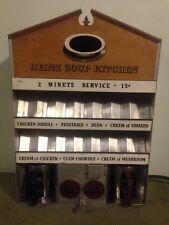 "1930's 1940's RARE Heinz Soup Kitchen  Restaurant Soup Cooker 15 Cents ""WORKS"""
