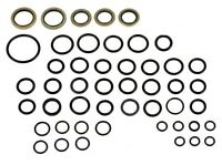 O-RING KIT Ford 2000 3000 4000 5000 7000 Tractor