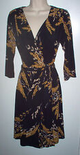 WOMENS DRESS SIZE SMALL MULTI COLOR STRETCH NEW RETAIL $60