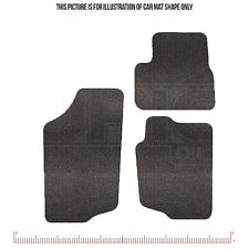 Peugeot 207 And 207CC Premium Tailored Car Mats set of 4