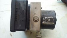 ABS Steuergerät Hydraulikblock 8200053423C RENAULT LAGUNA 2