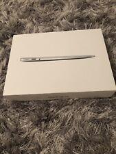Apple MacBook Air 13-Inch Empty box