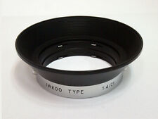 Lens Hood for Leica Super Angulon 21mm F4 IWKOO Type 39mm NEW from Japan F/S