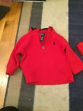 "Boys 9-12 Months ""Going To Grandma's"" Holiday Party Clothes Ralph Lauren, TCP"