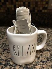 rae dunn mug Relax Bundle