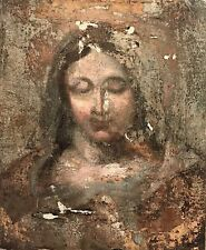 Oil Antique (Pre-1900) Art Paintings