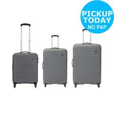 Revelation Unisex Adult Solid Suitcases