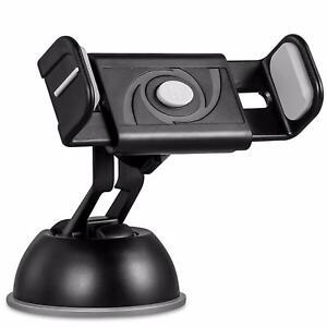 Supporto per Cellulare LG Google Nexus 6 Auto 360 Universale Navigatore Camion