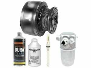 For 1991-1993 Buick Commercial Chassis A/C Replacement Kit 87644VZ 1992