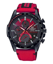 Casio EQB-1000HRS-1A  EDIFICE Honda Racing Limited to 900 Watches Worldwide