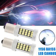 LED Blinker Canbus P 21W 1156 BA15S Bremslicht Rückfahrlicht Tagfahrlicht Birnen