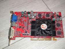 RADEON 9500 PRO 128MB AGP Carte graphique video VGA DVI TV