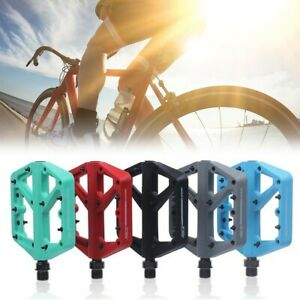 Pedals Bearing Bicycle Bike Cycling Pedals Road Parts Portable Practical