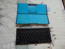Logitech wireless keypad for ipad