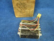 1967 FORD THUNDERBIRD  6-WAY POWER SEAT MOTOR  NOS FORD 1115