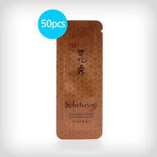 Sulwhasoo Capsulized Ginseng Fortifying Serum 1ml x 50pcs(50ml)_free shipping