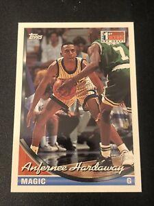 1993-94 Topps Anfernee Hardaway Rookie #334