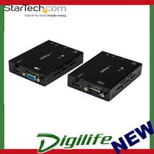 STARTECH HDMI over CAT5 Extender with IR and Serial - HDBaseT Extender - 4K