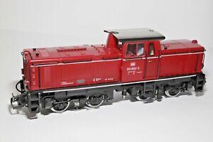 Spur G LGB 2051 Diesellok BR 251 DB, konventionell mit Sound