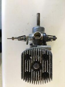 Super Tigre G75 RC Engine