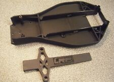New LRP S10 Twister Buggy Spare Parts: Chassis & Battery Holder/Strap 124002